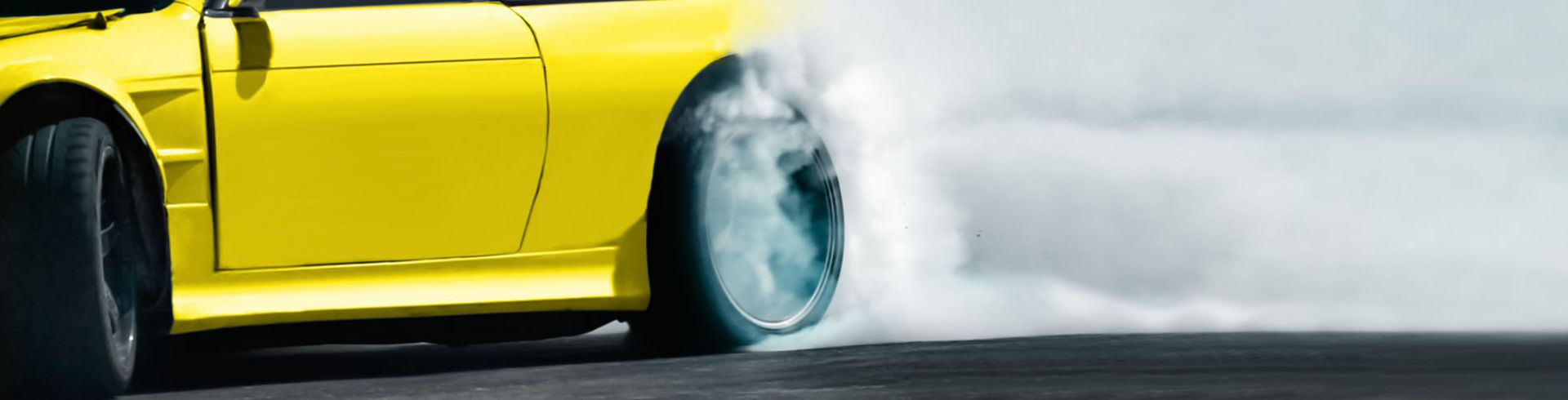 Street racing and stunt driving